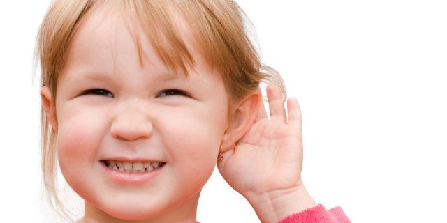 Il citomegalovirus è associato alla perdita di udito nei bambini