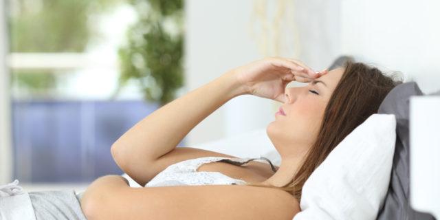 Stress: causa di malformazioni al feto