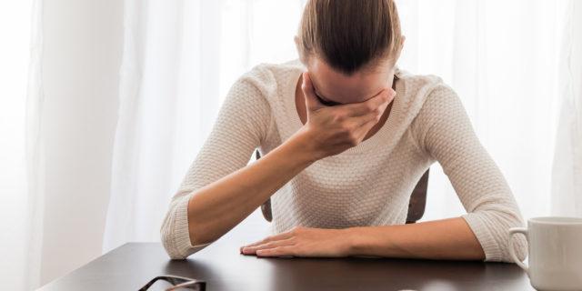 Ormone stress può causare infertilità in donne