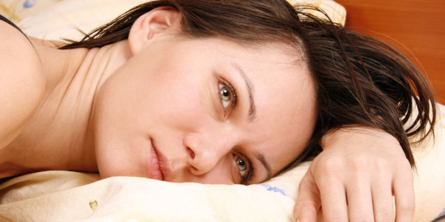 Donne incinte: attenzione all'ansia