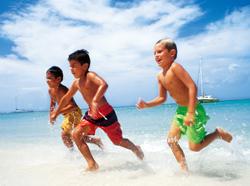 I bambini e l'estate: attenti agli insetti!