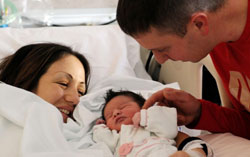 Crioconservazione pre- chemio: a Torino la prima nascita