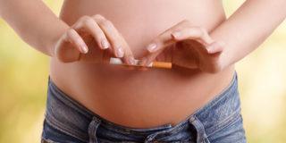 Perché è bene non fumare in gravidanza