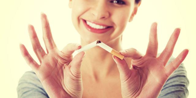 Rapporto sui danni da fumo nei riguardi della salute riproduttiva e infantile