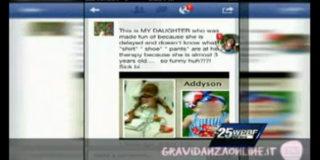 Creano Gruppo Facebook per deridere foto di bambini 'brutti'!