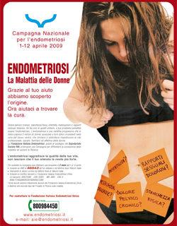 Campagna Nazionale Endometriosi: attivo il numero verde