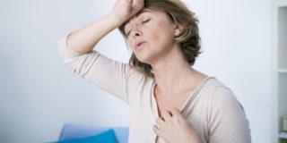 Menopausa: non dare anni alla vita, ma vita agli anni!