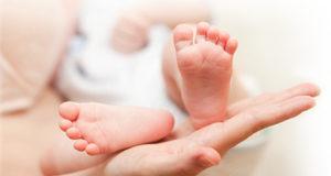Italia: nascite in crescita grazie alle straniere