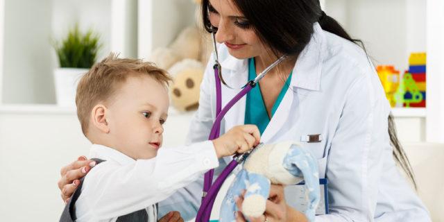 Pediatri: i bambini italiani sempre più sani