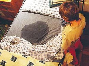 Pip a letto per 1 bambino su 6 ma i genitori non lo - Pipi a letto 6 anni ...