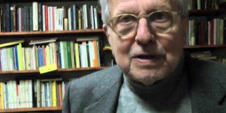 Infertilità e Sterilità, Intervista al Prof. Carlo Flamigni