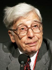 A Robert Edwards, padre della fecondazione in vitro, il nobel per la medicina 2010