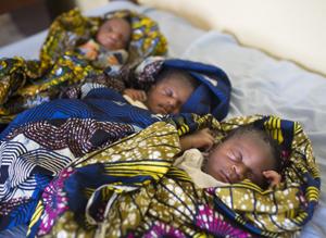 Save the Children, 1 milione e 200.000 bambini muoiono nel mondo nel primo giorno di vita
