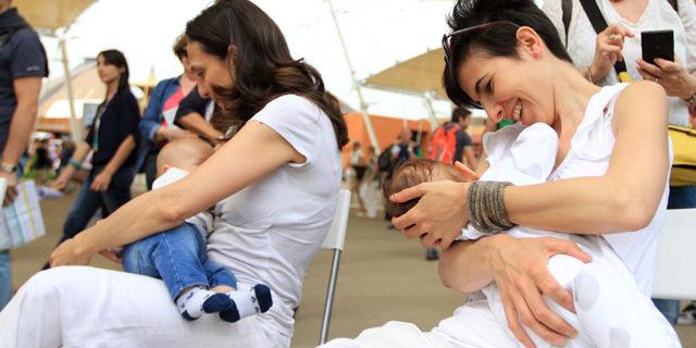 Save the Children, l'allattamento al seno può salvare dalla morte 800 mila bambini all'anno