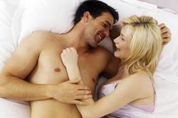 "Studio shock: ""Donne incinte: bevete sperma per combattere la nausea!"""