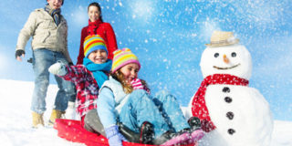 Bambini e Natale: 15 magici consigli per grandi e piccini per trascorrere vacanze senza brutte sorprese