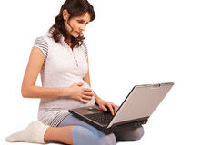 Il WiFi in gravidanza aumenta il rischio di obesità nei bimbi