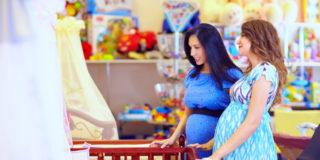 Quanto costa un figlio nel primo anno di vita