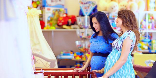 Quanto costa un figlio nel primo anno di vita?