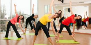 Ginnastica dopo il parto: gli esercizi per tornare subito in forma