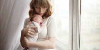 Massaggio infantile: benefici, indicazioni e consigli per non sbagliare