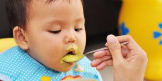 Svezzamento: 5 alimenti da evitare