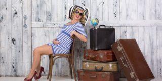 Viaggiare in gravidanza: 5 consigli per farlo in sicurezza