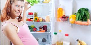 Il corretto stile alimentare in gravidanza, come e cosa mangiare