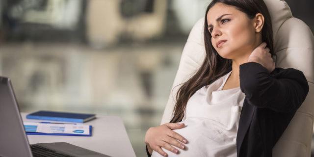 Stai per diventare mamma? Ecco perché non possono licenziarti