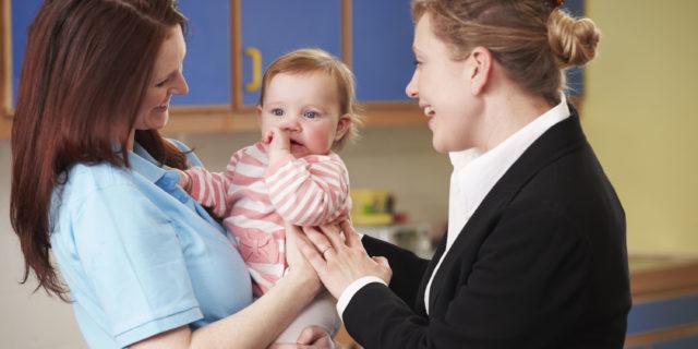 Maternità e lavoro, come gestire i sensi di colpa
