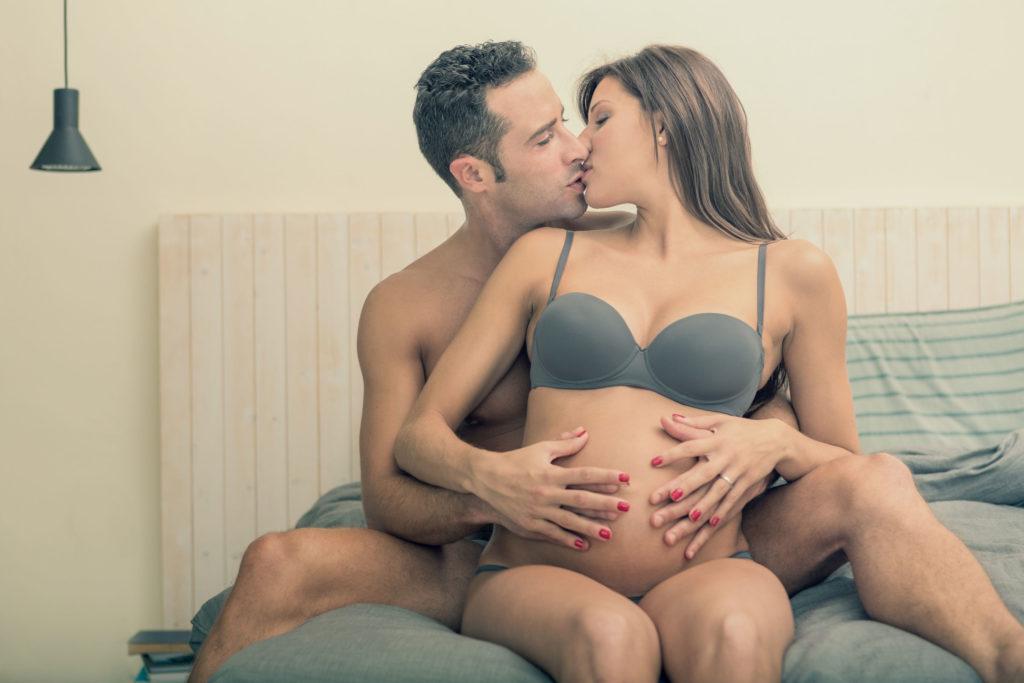 Sesso in gravidanza: cosa cè da sapere - GravidanzaOnLine