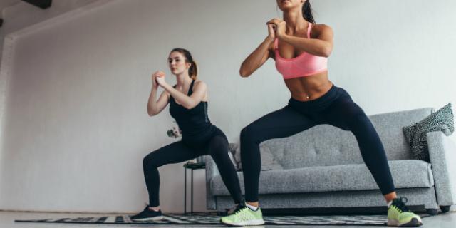 Perché lo sport fa bene anche quando si allatta