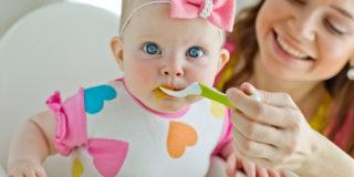 Alimentazione dei bambini, ansia da pappa per 6 genitori su 10