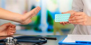 Contraccettivi ormonali, in Italia il 60% delle donne non li usa