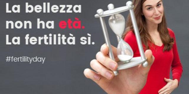 Fertility Day: parte la campagna del Ministero della Salute ed è già polemica