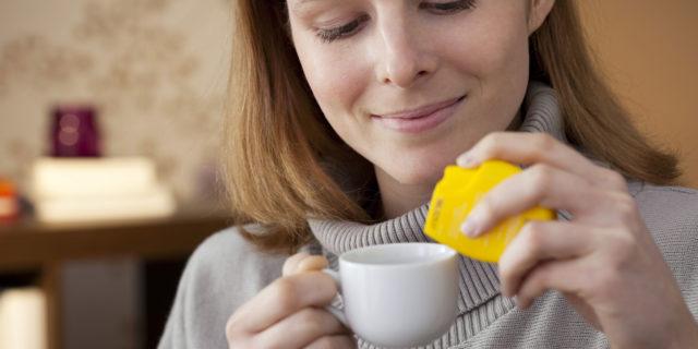 Il consumo di dolcificanti artificiali può ridurre la possibilità di concepimento