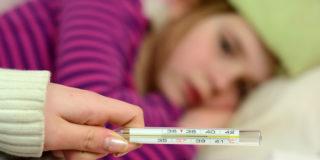 Sindromi influenzali nel bambino: l'uso corretto dei farmaci. Come gestire febbre e dolore