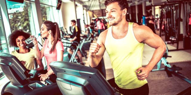 Fare sport aumenta per gli uomini la probabilità di concepire: lo studio