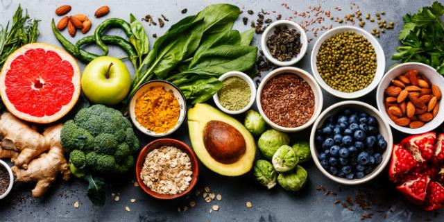 alimentazione in gravidanza: dieta e consigli
