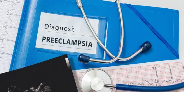 Preeclampsia, un nuovo test per la diagnosi precoce