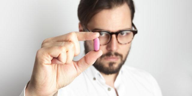 Esposizione paterna a farmaci