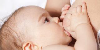 Fare la dieta in allattamento: si può?
