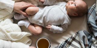 Cibi e bevande pro allattamento materno: verità o leggenda?