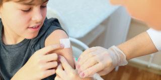 Le vaccinazioni obbligatorie per i minori di età compresa tra zero e sedici anni