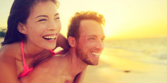 L'estate migliora la fertilità della donna e dell'uomo: gli studi