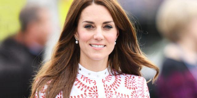 Iperemesi gravidica, cos'è il disturbo di cui soffre Kate Middleton