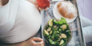 Cosa mangiare nel terzo trimestre di gravidanza