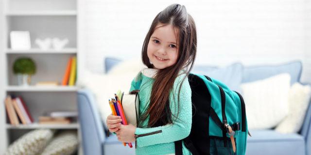 Ritorno a scuola: 10 consigli per affrontare il rientro dalle vacanze