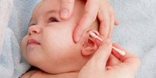 Igiene del neonato: le regole da seguire per non sbagliare