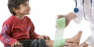 Pronto Soccorso Pediatrici h24, alcune regioni ne sono totalmente sprovviste